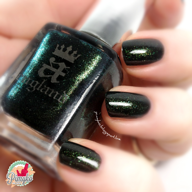 """pimyko swatch """"Tess d'Urbervilles"""" by aengland"""