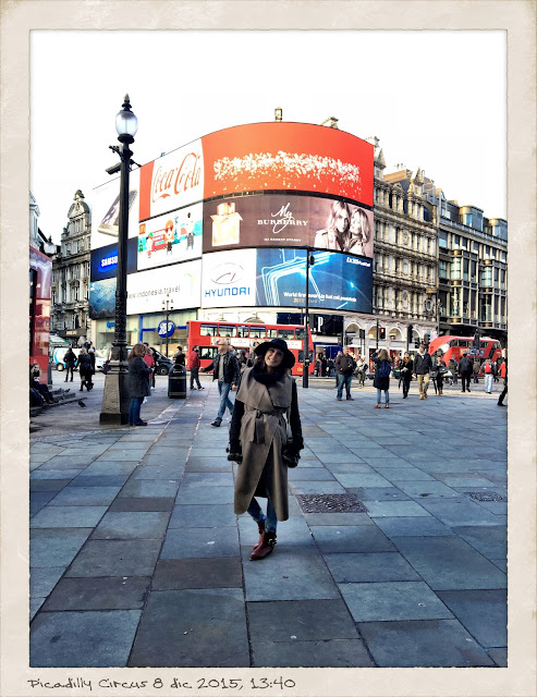 Visitar Londres en 1 día