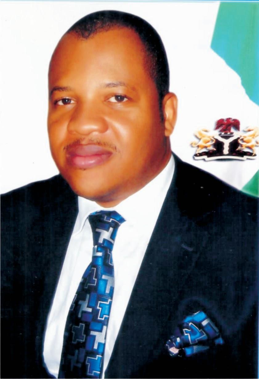 How Akpabio, Ememabasi Bassey tamed Ebola in Uyo BY NSEOBONG DAVID