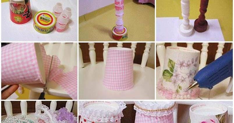Adesivo Para Desentupir Vaso Sanitário Onde Comprar ~ ARTE COM QUIANE Paps, Moldes, E V A, Feltro e Costuras Abajur para boneca com RECICLAGEM de