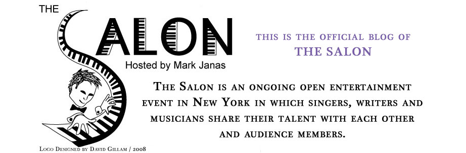 Mark Janas - The Salon