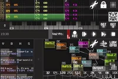 Membuat Aransemen Musik Di Android