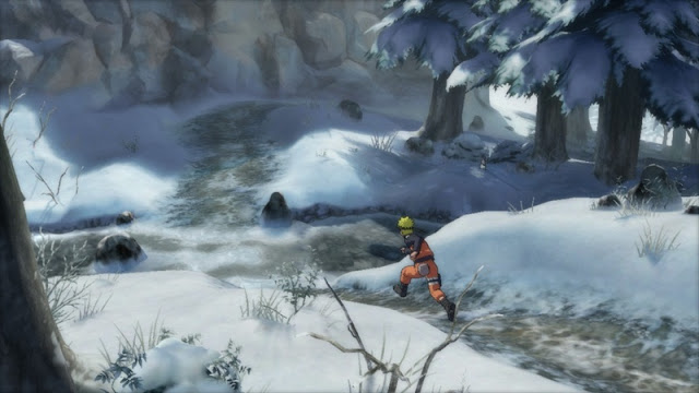 Naruto Shippuden Ultimate Ninja Storm 3 Full Burst PC Download Photo
