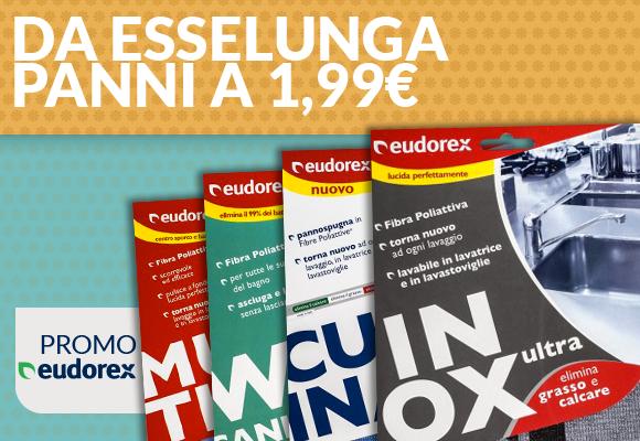promozione eurodex e ricettario gratuito