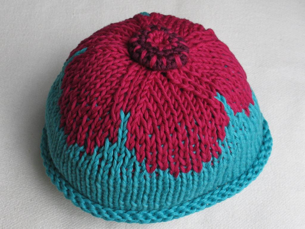 new crochet patterns hats-Knitting Gallery