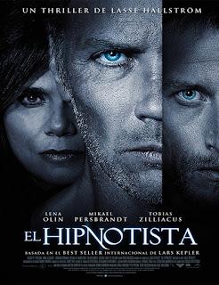Ver El hipnotista (The Hypnotist) (2012) Online