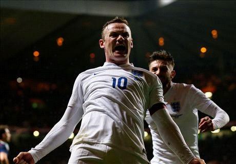 Laga Ujicoba : Inggris vs Skotlandia 3-1