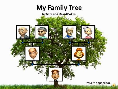 My-Family-Tree