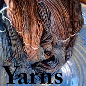 "My Weekly ""Yarns"" Post talks about what I'm knitting and reading."