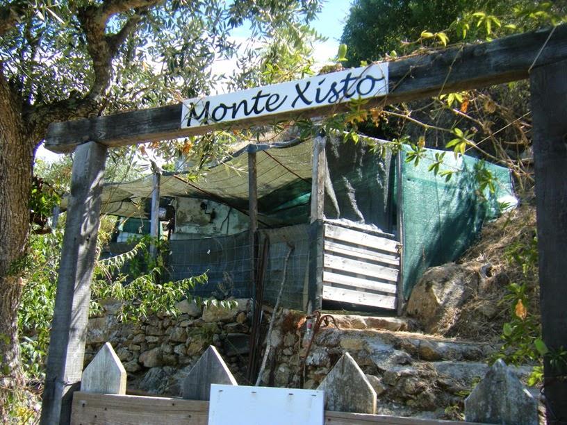 Monte Xisto