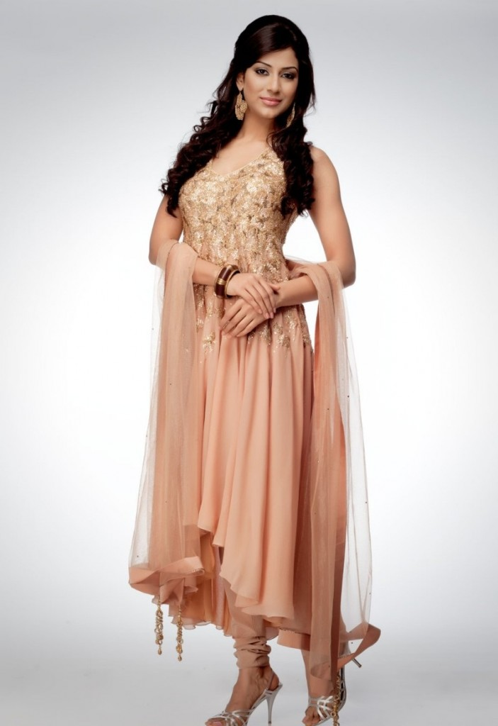 Best Anarkali Design