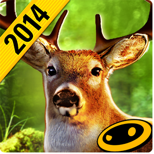 DEER HUNTER 2014 v2.1.2 APK Modded Unlimited Money Glu Credits