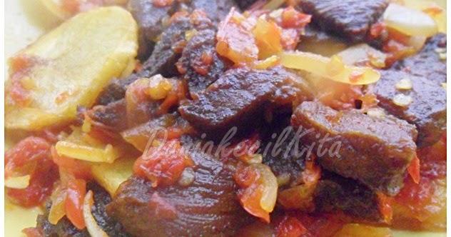 DUNIA KECIL KITA .: Daging Berlado