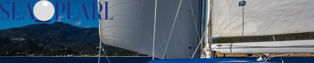 Sailing the Mediterranean Sea on an Oyster 56