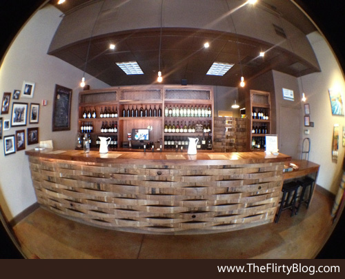Wine barrel bar plans pdf woodworking for How to build a wine bar