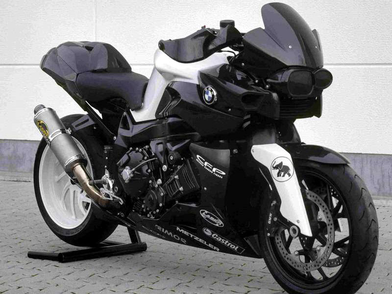 Beautiful Bikes Bmw K1200r Bikes