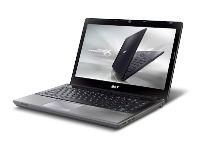 Acer Aspire AS5517-1216 / 15.6-inch Laptop review