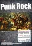 """Infoblog zur Schauspielproduktion der Theaterakademie Mannheim """"Punk Rock"""""""