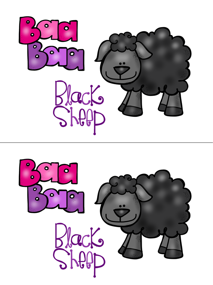 http://www.teacherspayteachers.com/Product/Concept-of-Word-with-Nursery-Rhymes-Baa-Baa-Black-Sheep-FREE-SAMPLE-1502768