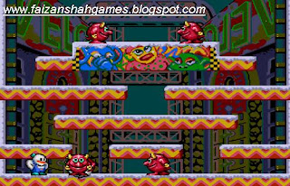 Mame 32 snow bros download