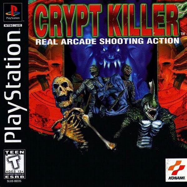 Crypt Killer | El-Mifka