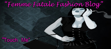 Femme Fatale Fashion Blog