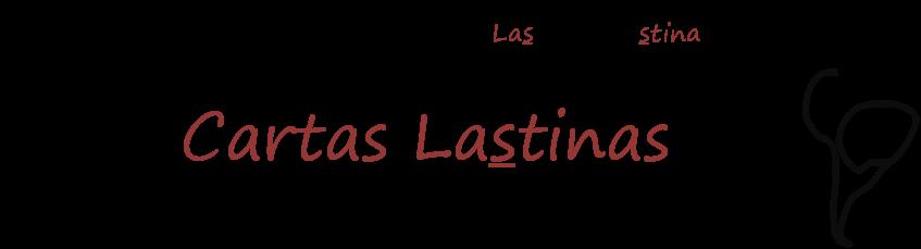 Cartas Lastinas en español