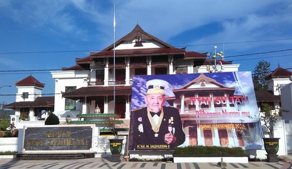 Ini Titah Sultan Kutai Jelang Pilkada Di Kukar Kutaikartanegaranews Com