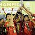 Timnas U-19 Myanmar Akhirnya Gondol Hassanal Bolkiah Trophy 2014