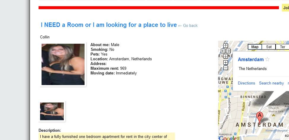 One Room Apartment For Rent In Male