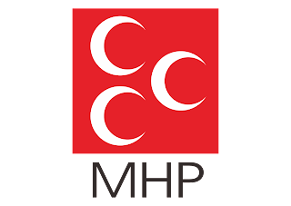 MHP Logo Vector download free