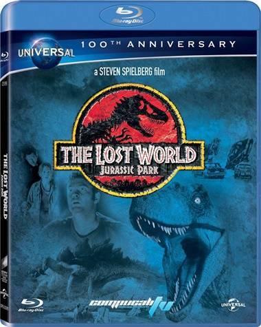 El mundo perdido: Jurassic Park (1997) 1080p Latino