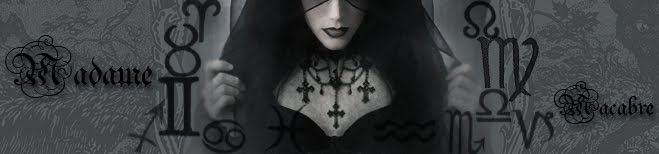 Madame Macabre