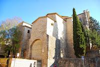 Universitat de Girona. Convent de Sant Domènec. Monuments.