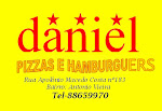 Daniel Pizzas &amp; Hamburguers