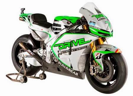 Tim MotoGP Drive M7 Aspar