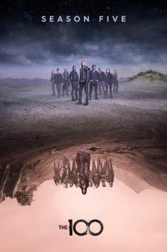 The 100 5ª Temporada Torrent - WEB-DL 720p/1080p Dual Áudio