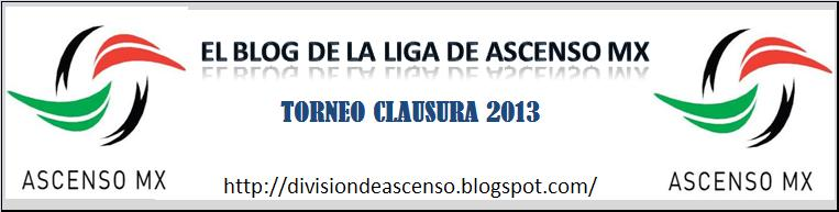 La Liga de Ascenso MX