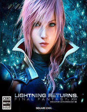 Lightning Returns Final Fantasy XIII Download for PC
