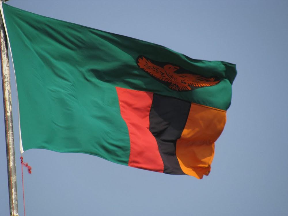 flag of zambia - photo #22