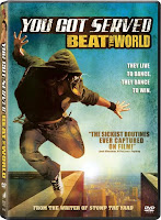 You got served- Beat the world