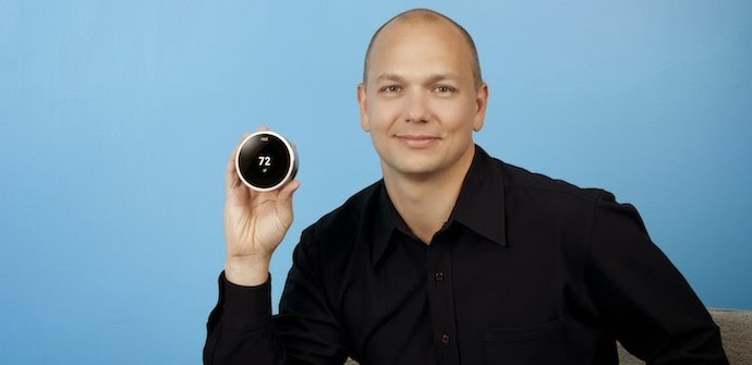 Google se olvida de Motorola y fija la vista en Nest