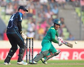 Bangladesh vs New Zealand t20 2013 Scorecard, New Zealand Tour Bangladesh 2013 match result,
