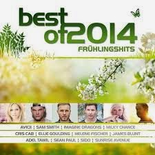 Baixar cd Best of 2014 – Frühlingshits (2014) Download