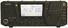 Alinco DX SR8T HF Transceiver