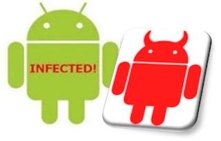 Cara Menghilangkan Virus Di Android Tanpa Antivirus