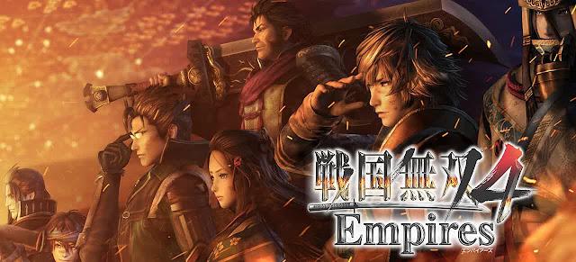 'Samurai Warriors 4 Empires' Ungkapkan Video Trailer Dan Tanggal Rilis