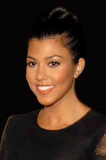 Kourtney Kardashian hit with paternity suit