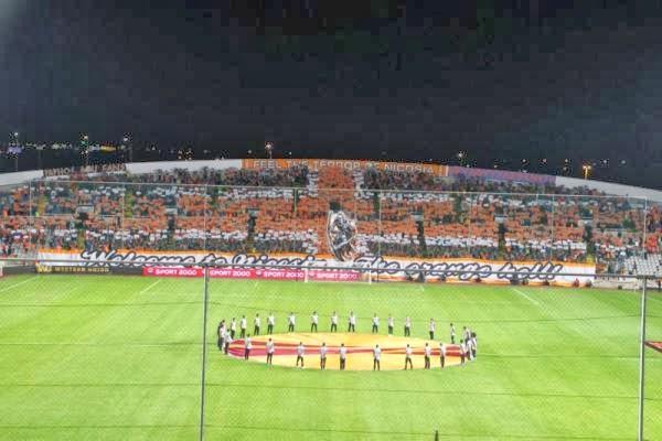 Sanction financière pour l'APOEL Nicosie