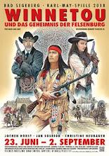 Karl-May-Festspiele 2018